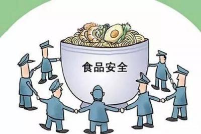 广东最新食品黑榜来了!春节备货要注意