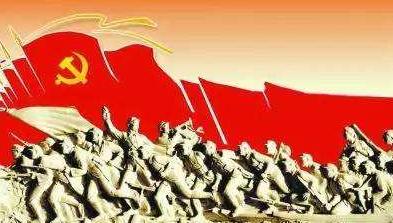 红色故事丨外籍党员李碧山