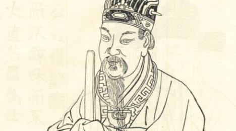宋代大诗人杨万里与梅州丨梅州的第一歌者(下)