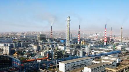 甘肃一热电公司发生一氧化碳泄漏事故 5人死亡15人入院