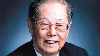 吴宏聪:客家学人的谦谦君子