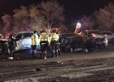 """兰州""""11.3""""重大道路交通事故调查结果:病车上路 违法超载"""