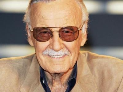 """""""漫威之父""""走好!斯坦·李去世,享年95岁"""