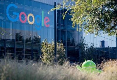 谷歌向法国缴纳近10亿欧元税款和罚款