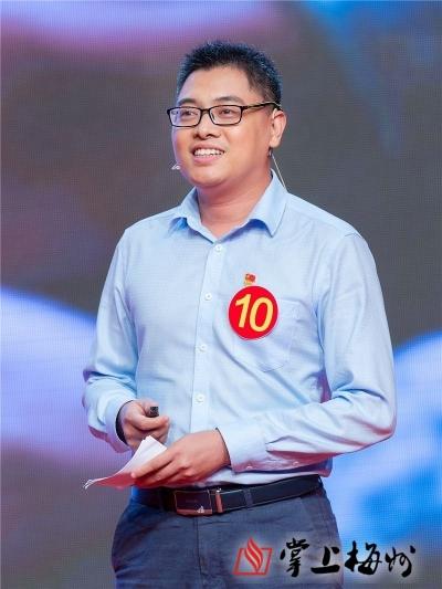 """好记者讲好故事丨魏博林:守正创新才是网络新闻时代的""""爆款"""""""