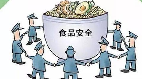 警惕!广东这20批次食品不合格 糕点、方便面上榜
