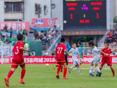 28个市级以上冠军!梅州五华新球王足球人才培养工程捷报频传