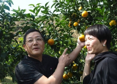 梅州新农人丨彭粤:借力智囊团探路现代生态农业