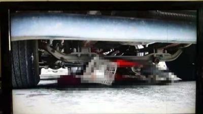 揪心!货车电单车相撞,女子命丧车轮…事发梅城华南大道
