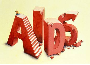国家卫健委:我国估计存活艾滋病感染者约125万
