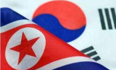 """韩国防部决定删除""""将朝鲜视为敌人""""表述  中方:支持"""