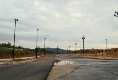 快了!江南新城18条道路初步验收,预计明年1月中旬开放通行