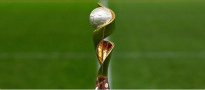 女足世界杯24队全部出炉  抽签仪式12月8日举行