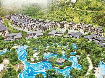 【改革开放40周年特刊】丰顺:打造城区园区景区三大平台