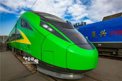 7月10日起全国铁路将实施新列车运行图 都有哪些新变化?