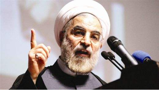 伊朗总统警告美国:若伊朗石油出口受阻将封锁霍尔木兹海峡