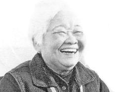 人物丨李慧君:年轻时打游击 离休后做公益
