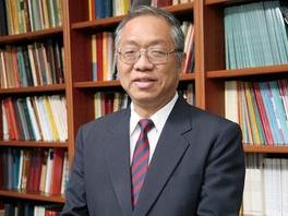 人物丨丘成桐:一生最大的愿望就是帮助中国强大起来
