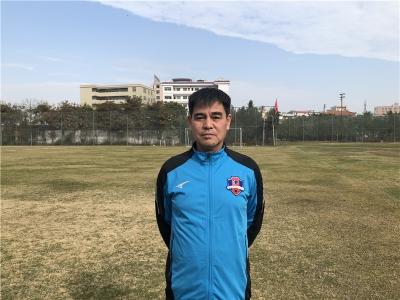 梅州客家教练团队组建完成  郑小田出任新主教练