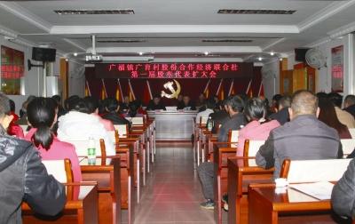 """从干部""""心里没底""""到100%赞成!梅州首个农村股份合作经济联合社诞生侧记"""