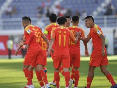 亚洲杯八强名单全部出炉:国足对决伊朗 东道主遇卫冕冠军