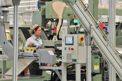 """梅州卷烟厂:以""""红色引擎""""引领高质量发展"""