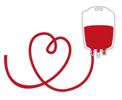 生命呼唤血液!期待您加入梅江区爱心献血队伍