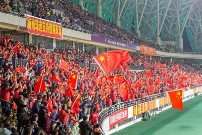 国际A级赛事助力球乡振兴!梅州五华国际女足锦标赛侧记