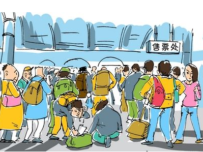 发送旅客25万人次!春运首周梅州未出现旅客滞留情况