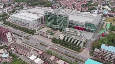 """V视频丨走进梅州卷烟厂,看高质量发展""""秘诀"""""""