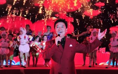 昨晚,一场大型客家文化盛宴引爆网络!数十万网友在线观看