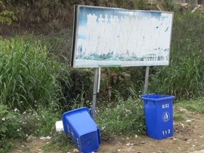 暗访五华两镇四村:卫生整体较好 三拆工作进度需加快