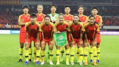 V视频丨梅州五华国际女足锦标赛揭幕战