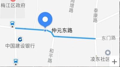 叮咚!出行提醒请签收:梅江区仲元东路本周末将全封闭拆架