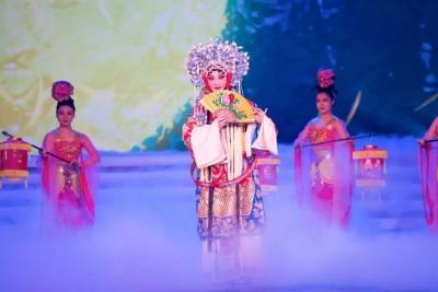 粤味浓郁、年味十足!广东卫视春晚将于年初一播出