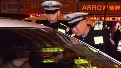 """为""""两会""""护航!梅州公安5000多警力上阵,抓获嫌疑人134名"""