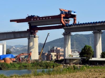梅县区:全力以赴加快推进梅汕高铁建设