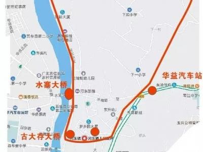 @五华车主,下坝迎灯节19日晚举行,周边道路将交通管制