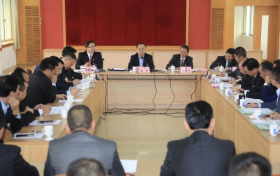 陈敏参加政协经济委员会组讨论:坚定不移支持民营企业发展