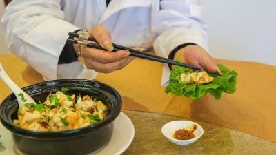 寻访民间客家菜名品丨五华酿豆腐:荤素相融味至浓 香飘四方传古今