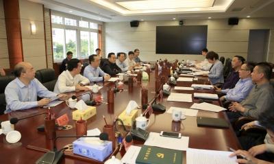 陈敏张爱军到省生态环境厅和省农业农村厅联系工作:积极争取省级层面更大支持