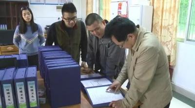 市爱卫办调研组到大埔开展省暗访反馈问题整改情况调研