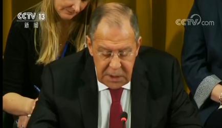 美俄暂停履行《中导条约》 俄外长:条约失效或引发核战争