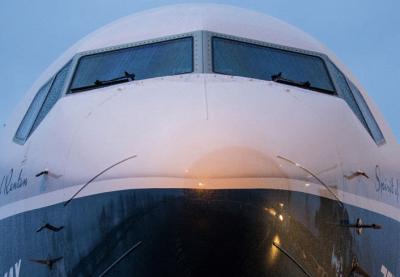 美交通部设立专家委员会审查新飞机认证流程