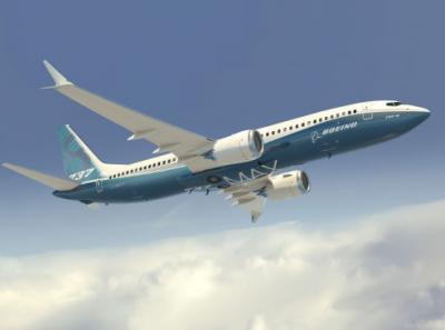 法国禁止波音737 MAX系列客机在本国起降和飞越领空