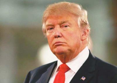 特朗普发推文宣布取消涉朝鲜新一轮制裁
