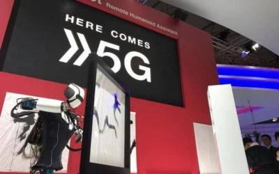 马克龙:法国5G建设不会封锁特定供应商