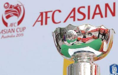 中国足协正式提出申办2023年亚洲杯