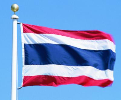 泰国宪法法院解散泰护国党