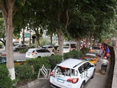 两会民生眼丨政协委员建议拓宽改造东山大道减少拥堵